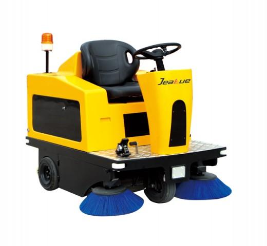 工业/物业用扫地机