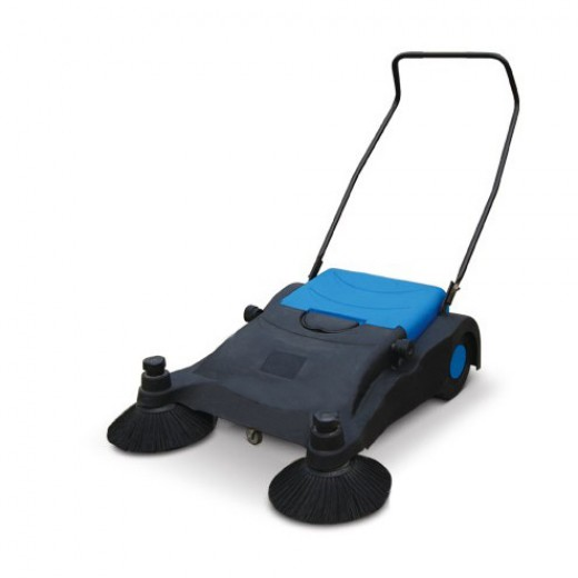 无动力扫地机