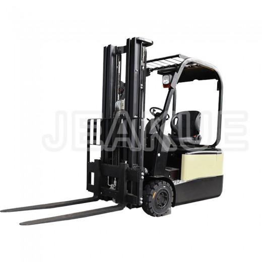 1.5/1.8/2.0吨三支点电动叉车